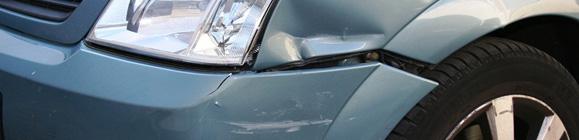 Auto schade 2